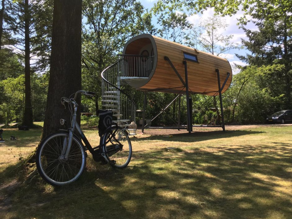 Luxury Glamping Pod Manufacturers in the UK
